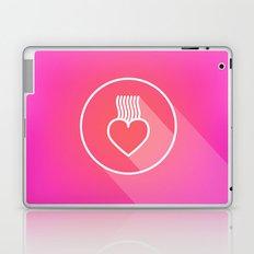 Icon No.2. Laptop & iPad Skin