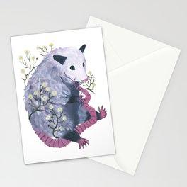 possum & fleabane Stationery Cards