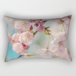 Sakura 08 Rectangular Pillow
