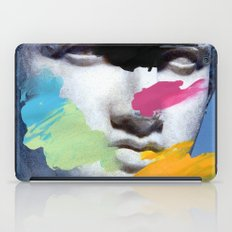 Composition 496 iPad Case