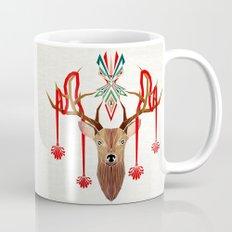 deer rope  Mug