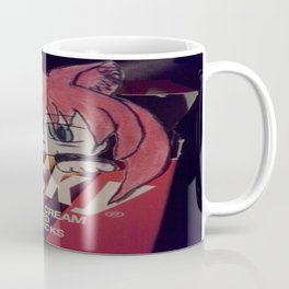 Pocky Neko Coffee Mug