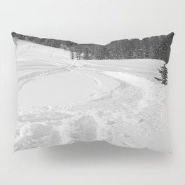 Winter 13 Pillow Sham