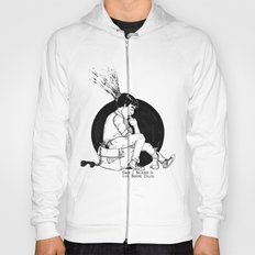 THE LIFE BEFORE DEATH Hoody