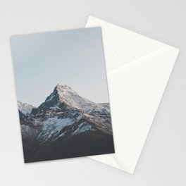 Himalayas XI Stationery Cards