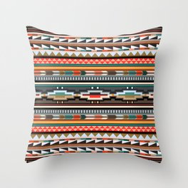 Textile Throw Pillow