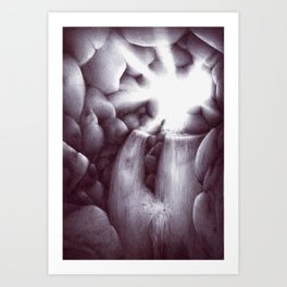 Illusioni Art Print