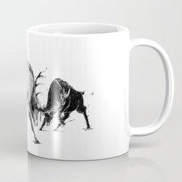 Inner Shadow Coffee Mug