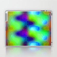 envious, holy, anon Laptop & iPad Skin