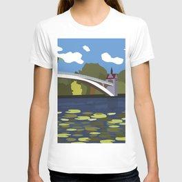 Insel der Jugend T-shirt