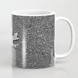 Leaf of Oak Coffee Mug