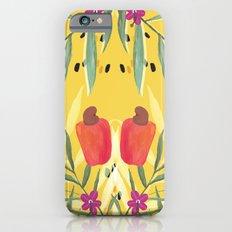 Samba do Caju iPhone 6s Slim Case