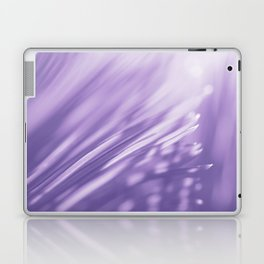 Ultra Violet Palm Tree Pattern| Trendy color of year 2018 Laptop & iPad Skin