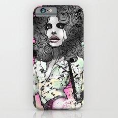 'Cause the Birds Won't Sing iPhone 6s Slim Case