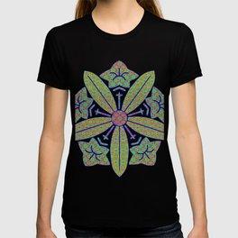 zen soto crest T-shirt