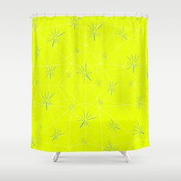 Joy from Inside Out Shower Curtain