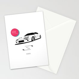 JAPAN LEGEND Stationery Cards