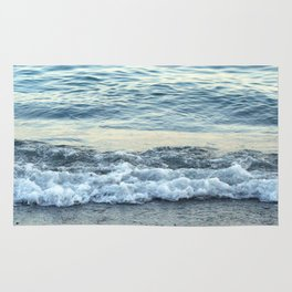 surf lace Rug
