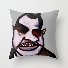 Nixon Throw Pillow