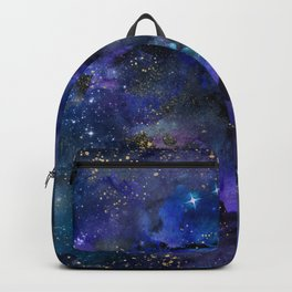 Spellbound Starry Night Backpack