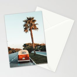 Summer Road Trip Stationery Cards