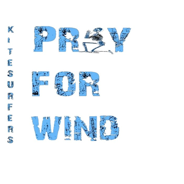 Kiteboarding Humor Kneeling Skeleton Praying For Wind Comforters
