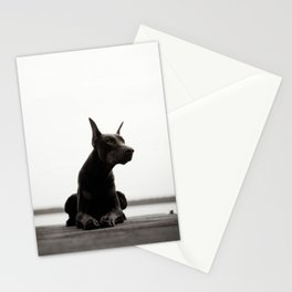 Statue Stationery Cards