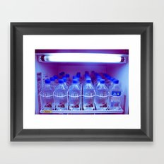 FIJI. Framed Art Print
