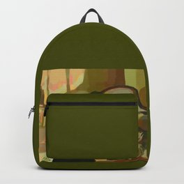 face-off Backpack