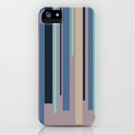Forgetter iPhone Case