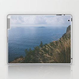 Amalfi coast, Italy Laptop & iPad Skin