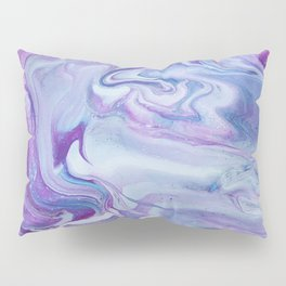 Lavender Haze Pillow Sham