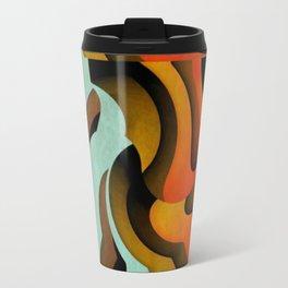 Wonderment Travel Mug