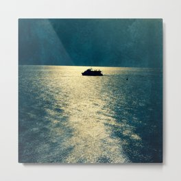 Sea of Dreams Metal Print