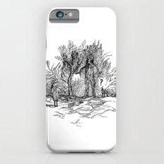 Creatures of nature iPhone 6s Slim Case