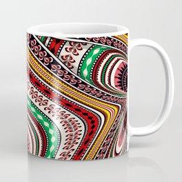 Tribal adventure Coffee Mug