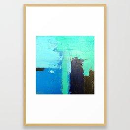 Reflections #5 Framed Art Print