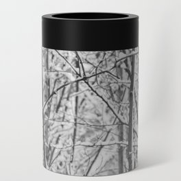 Woodland snow Can Cooler