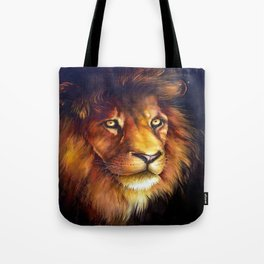 king's Tote Bag