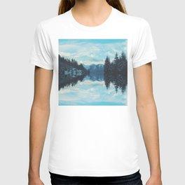 British Columbia Reflections T-shirt