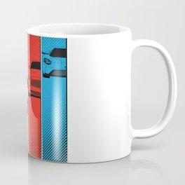 Fast Fords Coffee Mug