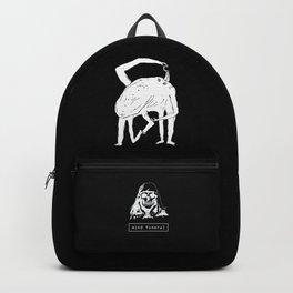 No More Light Backpack