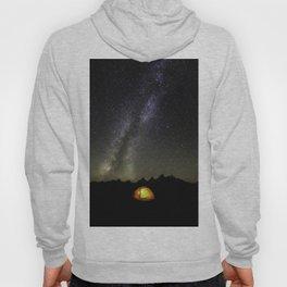Milky Way Hoody