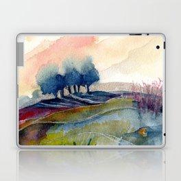 genius Loci 4 Laptop & iPad Skin