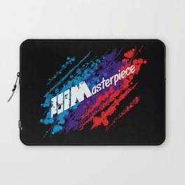 ///Masterpiece v1 HQvector Laptop Sleeve