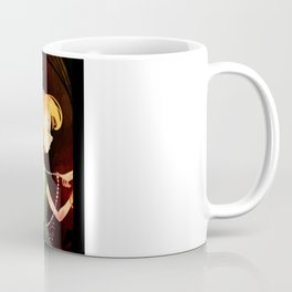 All That Glitters Is Coffee Mug