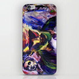 Muse iPhone Skin
