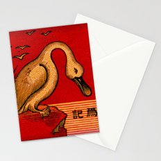 Matchbox Goose Stationery Cards