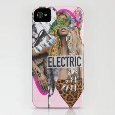 ELECTRIC FANTA-SIA  Slim Case iPhone (4, 4s)
