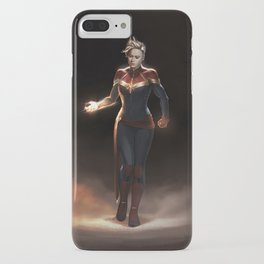 Higher. Further. Faster. iPhone Case